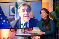 Hague Talks 'Local Peacebuilding' mayor