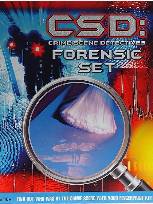 CDS Forensic set