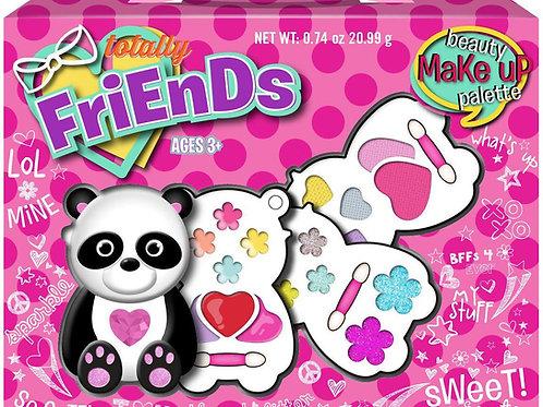 Totally friends - Makeup palette panda