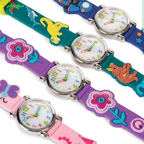 Tobar - Fun timers Childrens watch