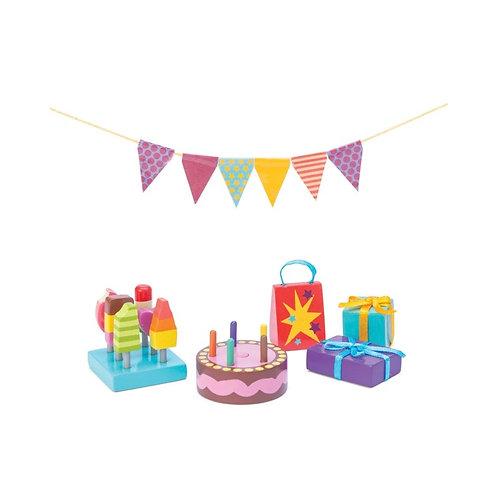 Le toy van - Party time