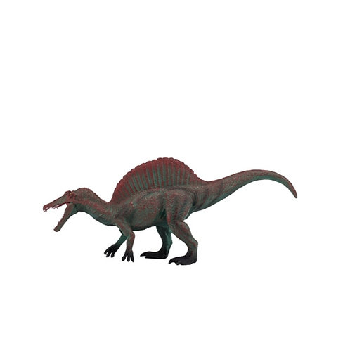 Animal planet - Spinosaurus with articulated jaw