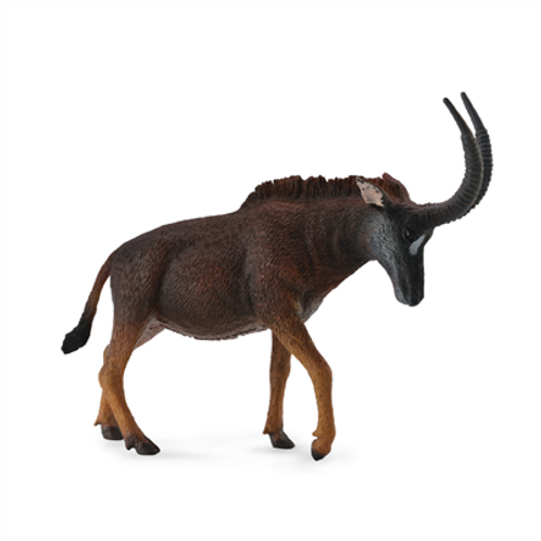 CollectA - Giant sable antelope female