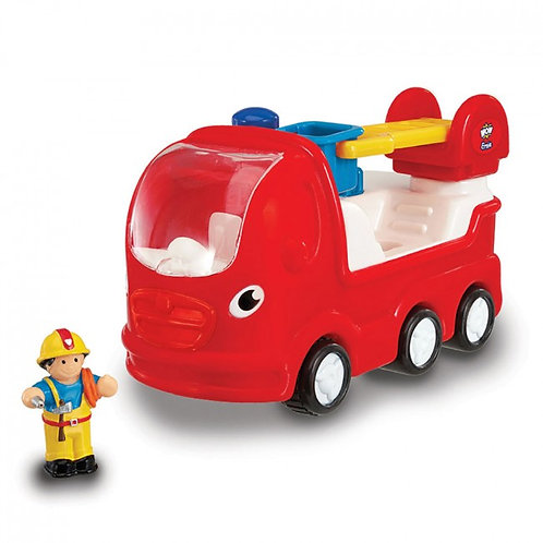 Wow fire engine toy