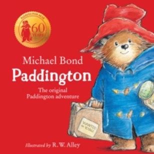 Children Book - Paddington