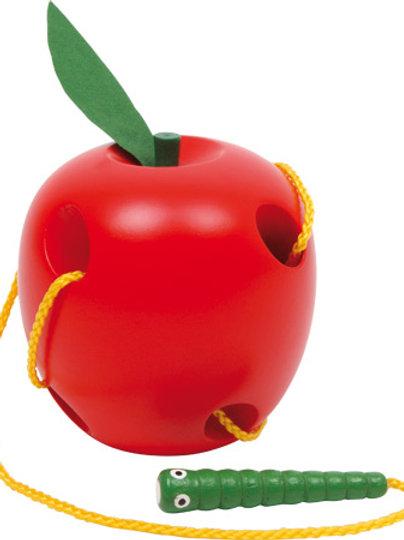 Smallfoot - Threading apple