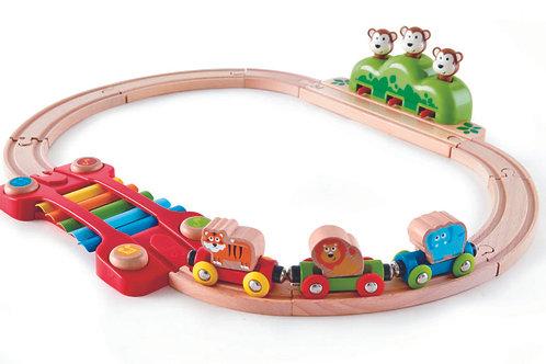 Hape - Music and Monkeys Railway