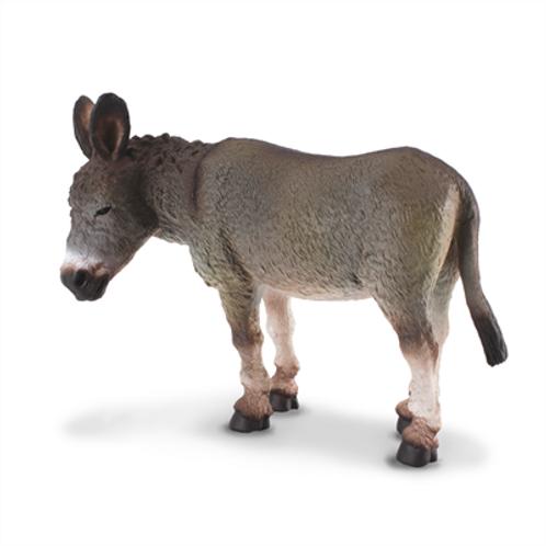 CollectA - Donkey grey