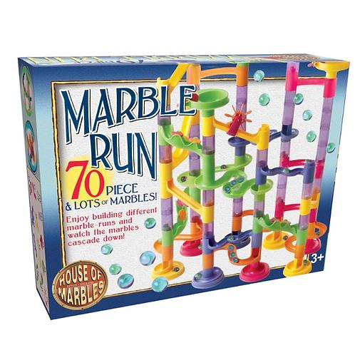HOM - Marble Run 70 piece