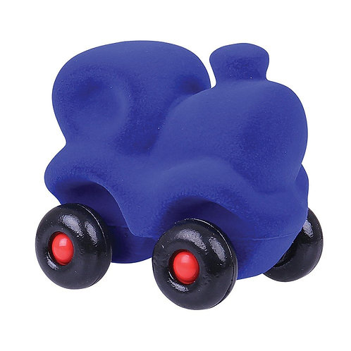 Bigjigs baby soft toy train