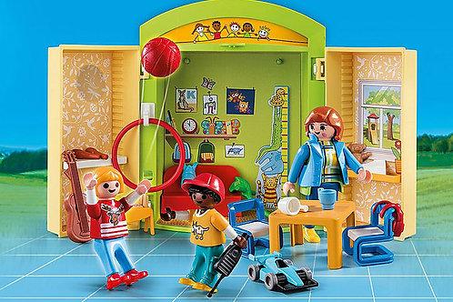 Playmobil - Preschool playbox