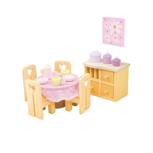 Le toy van - Sugarplum Dining room furniture