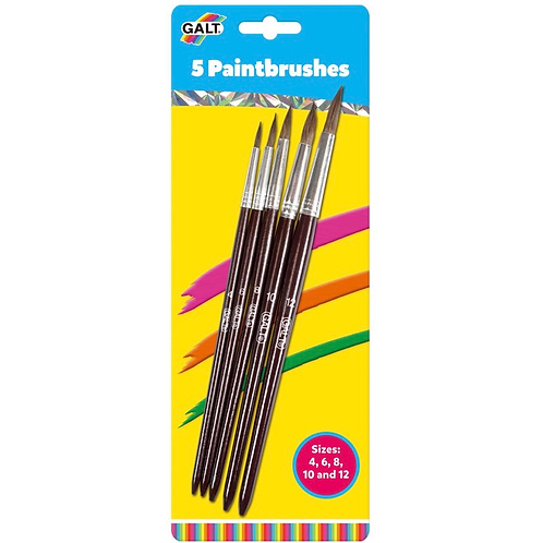 Galt - Paint brushes