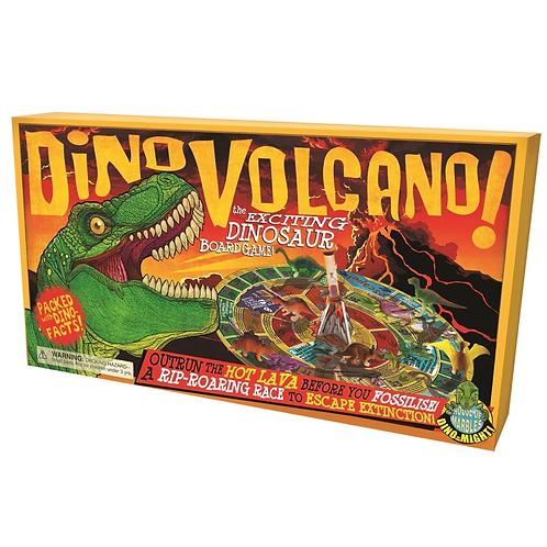 HOM - Dino Volcano Board Game