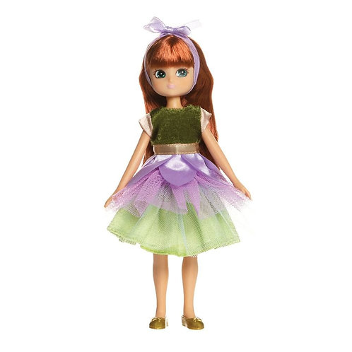 Lottie doll toy fairy forest friend