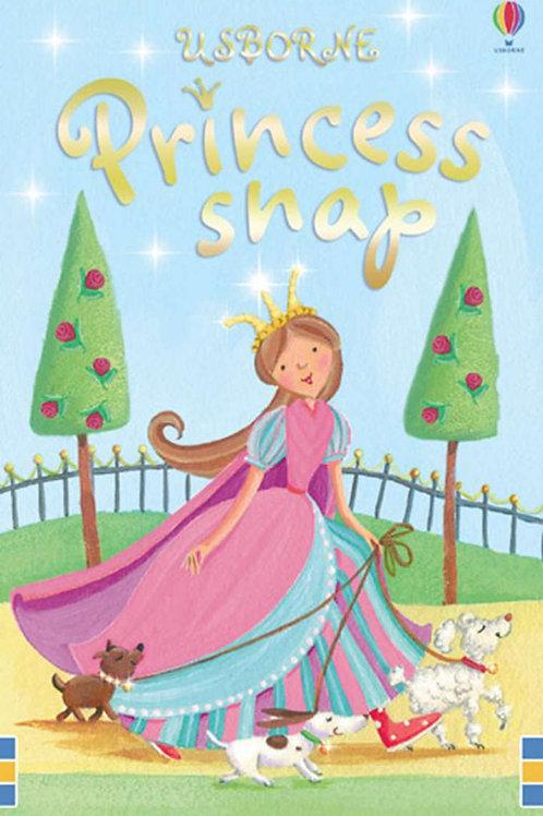 Usborne - Princess Snap