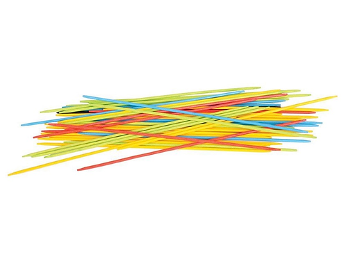 Bigjigs Games - Pick Up Sticks