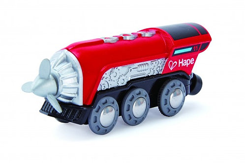 Hape - Propeller train