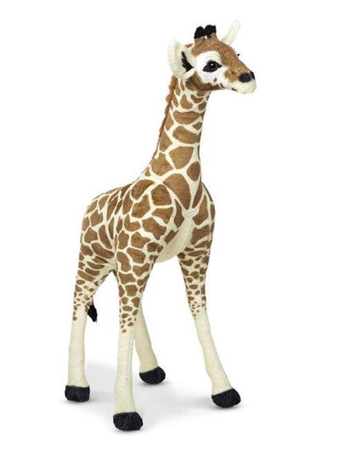 Melissa - Baby plush Giraffe