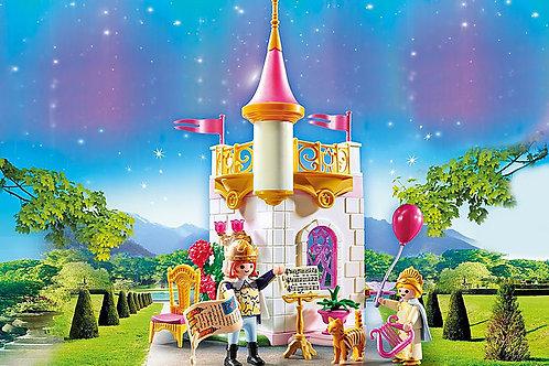 Playmobil - Starter pack princess castle