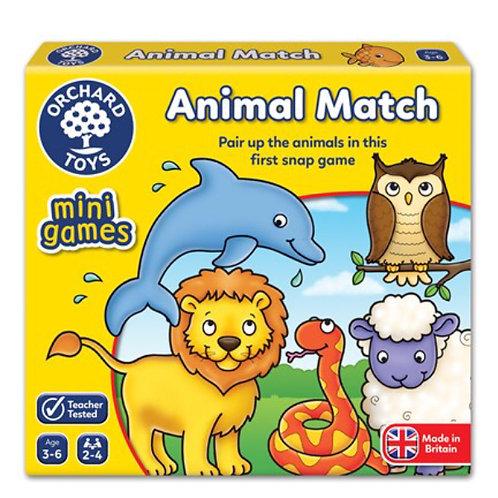 Orchard Mini Game - Animal match