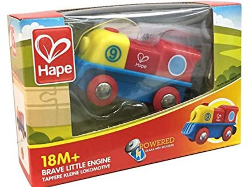 Hape - Brave little engine