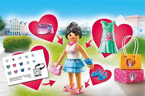 Playmobil - Shopping trip