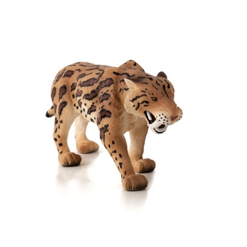 Animal Planet - Smilodon