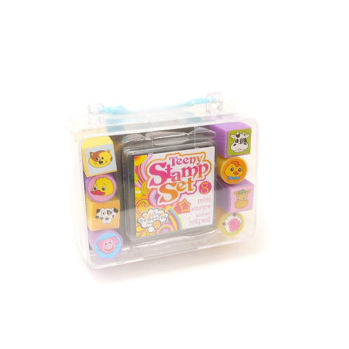 House of Marbles - Mini Stamp Set