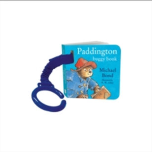 Baby Book - Paddington buggy book