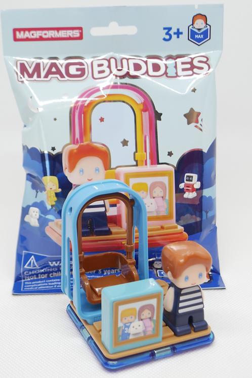 Magformers - Magbuddies