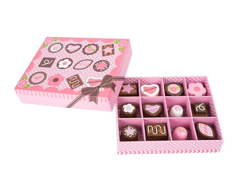 Small Foot Toys - Box of pralines