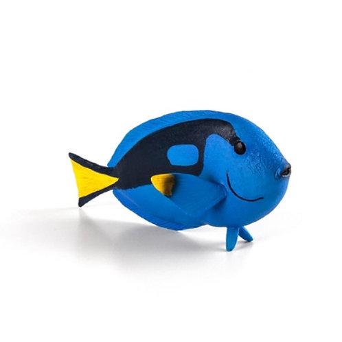 Animal Planet - Blue Tang Fish