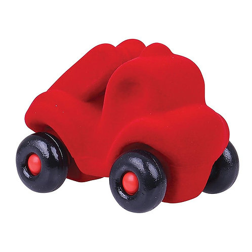 Bigjigs baby soft toy truck