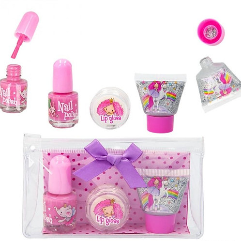 Depesche- Princess Mini Beauty Set