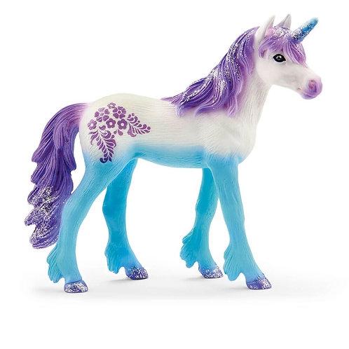 Schleich - Olaria unicorn