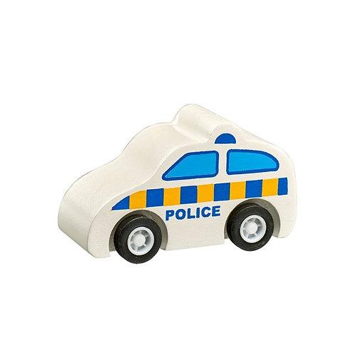 Lanka Kade - Wooden police car