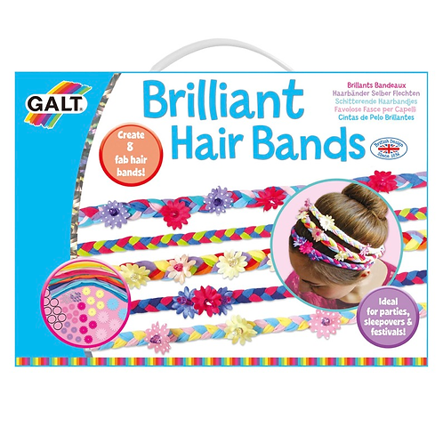 Galt - Brilliant Hair Bands
