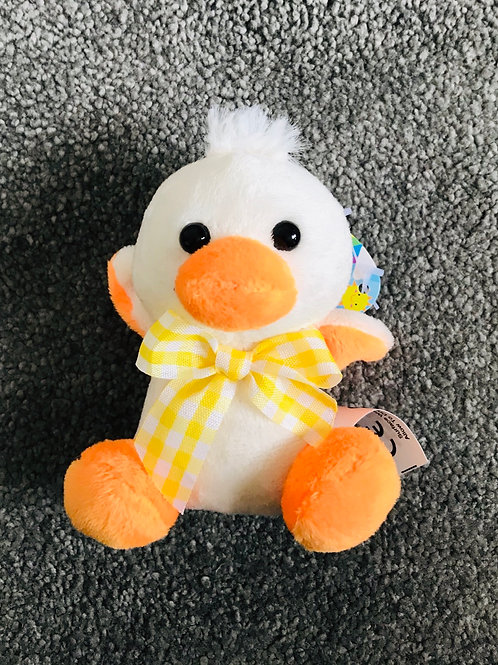 Small chick plush