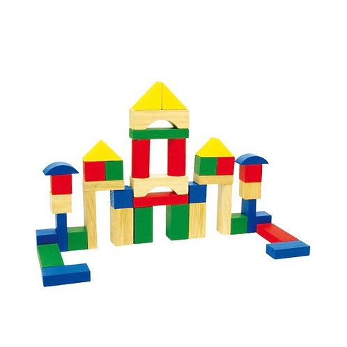 Smallfoot - Building Blocks Luca
