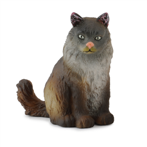 CollectA - Norwegian forest cat