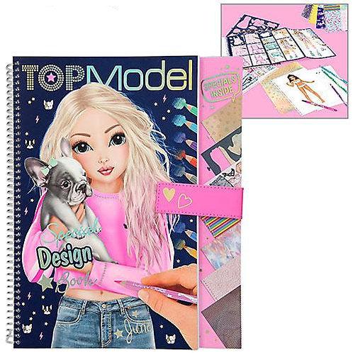 Depesche Top Model - Special design book