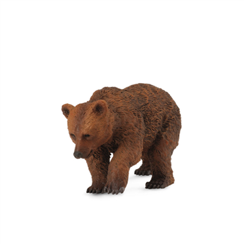 CollectA - Brown bear cub