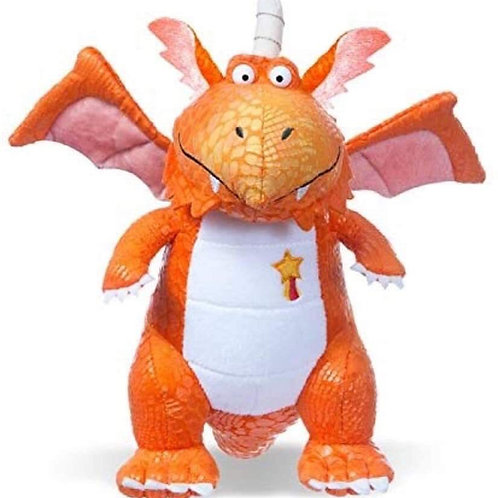 Book Characters and Toys - Zog