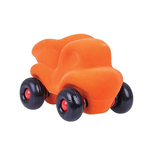Bigjigs baby toy truck