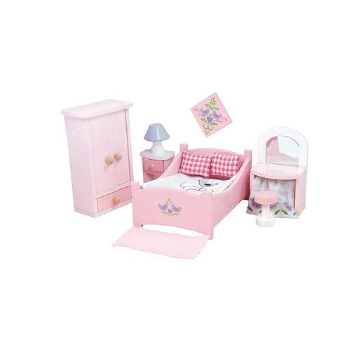 Le toy van - Sugarplum bedroom furniture