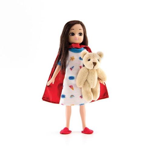 Lottie Dolls - True Hero