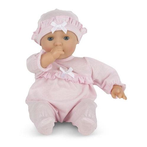"Melissa - Jenna 12"" doll"