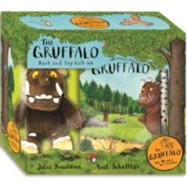 Children Book - Gruffalo gift set