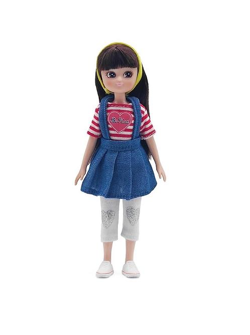 Bigjigs Dolls - Lottie Be Kind